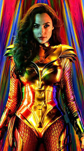Gal Gadot In Wonder Woman 1984 4K Ultra ...