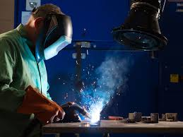 ventilation solutions for portable weld fume extraction