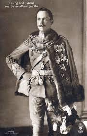 Carlos Eduardo de Sajonia-Coburgo-Gotha