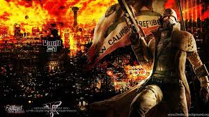 fallout new vegas wallpapers hd wallpapers zone h