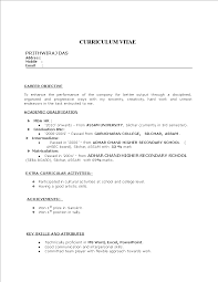 ✅ easy to customize in word. Fresher Resume Mba Templates At Allbusinesstemplates Com