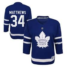 New Leafs New Jersey Buy Leafs