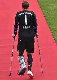 Manuel Neuer fällt aus: Schwachstelle und Schuldfrage