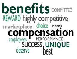 Compensation And Benefits Rewards Officer Compensation And Benefits For Doha Qatar