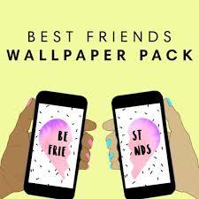 Best Friends Wallpaper Tumblr Best Friends 4 Ever 54543 Hd