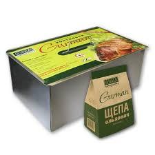 <b>Коптильня Camping World</b> Gurman для рыбы и мяса, размер L ...