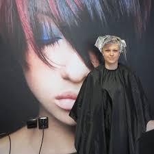 Fotogalerie Proměny účesy Salon Maxx