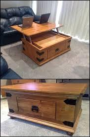 how to build a coffee table cfee cfee diy coffee table with storage diy coffee table