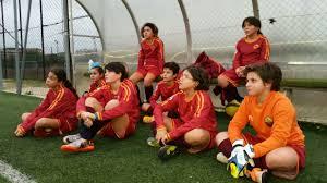 ROMA CALCIO FEMMINILE » Scuola Calcio: sesta sede a ROMA NORD