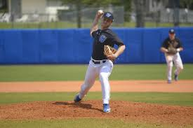 Austin Brown - 2021 - Baseball - Grand Valley State University Athletics