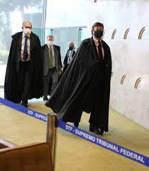 Em balanço do ano, Fux destaca união de ministros e reação à pandemia de  Covid-19