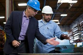 managing older workers tips for young managers manager training worker in a factory