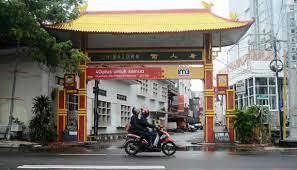 Pecinan Makassar