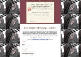 Harvard Extension School Resume Petition To Change Harvard Extension School Diplomas Faces An Uphill 23