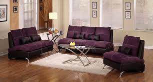 Purple Living Room Set Jolie Living Room Set Purple And Black Acme Furniture