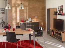 Idée Décoration Salon Salle à Manger Moderne