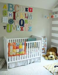 sweet diy baby room decorations that