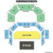Acl Seating Chart Acl Theater Seating Related Keywords Suggestions Acl