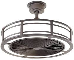 flush mount enclosed ceiling fan. Ceiling Fan: Small Enclosed Fan With Light Flush Mount H