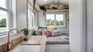 Tiny house packs all the essentials in 100 square feet - Curbed