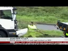 Man Smashes Spade Through Truck Window Official News Report M62