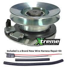 bundle 2 items pto electric blade clutch wire harness repair kit bundle 2 items pto electric blade clutch wire harness repair kit xtreme