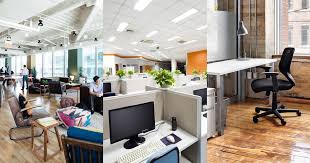 Photos of office Design Quikspaces What Type Of Office Space Works Best For Your Business