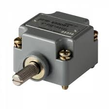 Limit Switches & Accessories