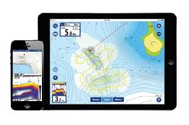 Navionics Chart Plotter Marine Electronics 2 0 Tablet Versus Chart Plotter