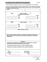 Leave Of Absence Form Template 17 Printable Medical Certification Form For Leave Of Absence