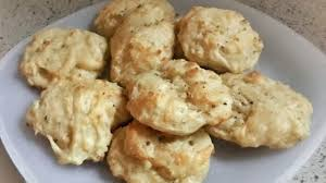 photo of cheese garlic biscuits ii by marge