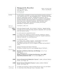 Resume Examples For It Jobs Examples Job Resume Examples Of Resumes ...