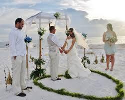 Beach Weddings On A Budget