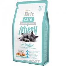 Корм для кошек <b>Brit</b>: Купить в Благовещенске | Цены на Aport.ru
