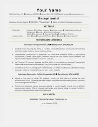30 Sample Cover Letter For A Resume Free Best Resume Templates