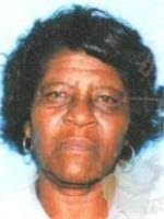 Harriet Skidmore - Obituary