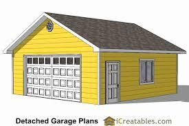 2 car detached garage kits best of diy 2 car garage plans 24x26 24x24