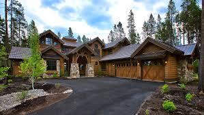 Craftsman Style House - Plan HWBDO77151