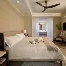 Bedroom ceiling fans Farmhouse Neutral Contemporary Bedroom With Ceiling Fan Photos Hgtv Photos Hgtv