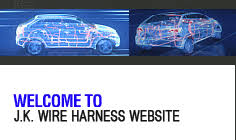 j k wire harness connect the best jk wire harness is a proud recipient of the prestigious iso ts 16949 certification the first n wire harness manufacturer to be certified to the