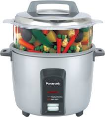 Panasonic Kitchen Appliances Panasonic Sr Y18fhs E Electric Rice Cooker Price In India Buy