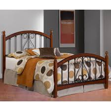 wood and iron bedroom furniture. Artistic Wood And Iron Bedroom Furniture A