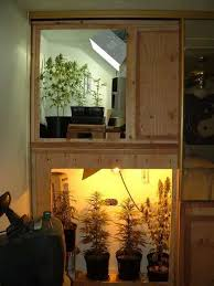 homemade grow box weed i really like this system it is a great piece of furniture to have in your place a super grow box can save you thousands o