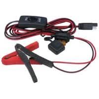 quad sprayer parts quad sprayers quad accessories quad bikes 12v sprayer on off wiring harness croc clips