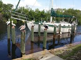 1987 westsail 32 located in florida