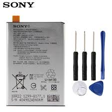 <b>Original SONY Battery For</b> Sony Xperia X L1 F5121 F5122 F5152 ...