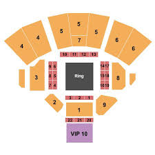Sam S Town Live Las Vegas Seating Chart Sams Town Live Tickets And Sams Town Live Seating Chart
