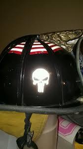 REFLECTIVE <b>Transformers Autobot</b> Decal Sticker fire <b>helmet</b> ...