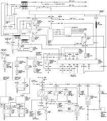 bronco ii wiring diagrams bronco ii corral 1998 ford ranger wiring diagram for towing 1988 Ford Ranger Wiring Diagram #25