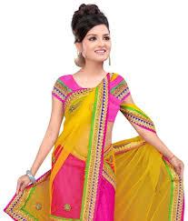 Best Designer Boutiques In Surat Surat Tex Designer Wear Embroidered Pink Net Jaquard